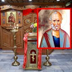 DANAS SLAVIMO APOSTOLA SIMONA: Za oproštaj grehova OBAVEZNO izgovorite OVU MOLITVU