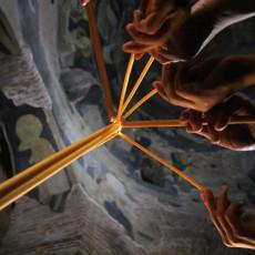 DANAS SLAVIMO SVETOG MUČENIKA MAMANTA: Njegove mošti su iscelile mnoge bolesne, a evo kako je dobio ime
