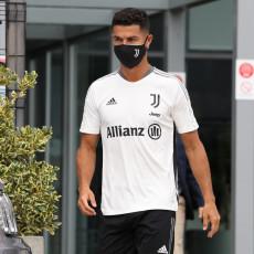 DANI ODLUKE ISPRED RONALDA: Kristijano se vratio u Juventus, sledi razgovor sa Alegrijem