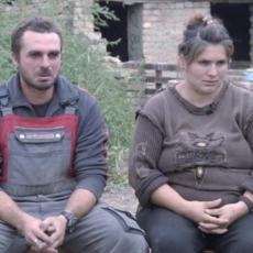 DANIMA NE JEDU DA BI NAHRANILI DECU: Tužna priča mladog bračnog para koja će rasplakati Srbiju