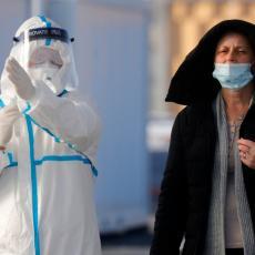 DANSKOM HARA NOVI SOJ KORONE: Nadležni strahuju da će doći do eksplozije širenja novog, mutiranog virusa