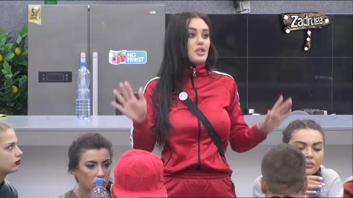 DAVID GORI OD LJUBOMORE! Ana rekla da je njena ljubav sa Dragojevićem BOLESNA, pa se prisetila situacije sa žurke! (VIDEO)