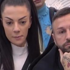 DAVILA GA I ŠAMARALA: Tara Simov i Ša nakon tuče se bacili na AGRESIVAN INTIMNI ČIN!