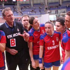 DEBAKL SRBIJE U SEULU: Ubedljiva pobeda Rusije protiv naše reprezentacije