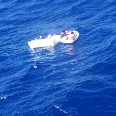 DECA SE DRŽALA ZA MAJČINO TELO! Plutali na otvorenom moru četiri dana - ovako je pomogla deci, ali za nju nije bilo spasa (FOTO)