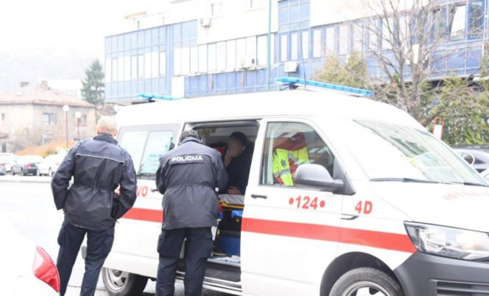 DEČAKA TUKLI CIGLOM ZBOG KIFLE: Onesvestio se od bola, krv mu tekla iz nosa! Jezivi detalji napada na maloletnika u Sarajevu!