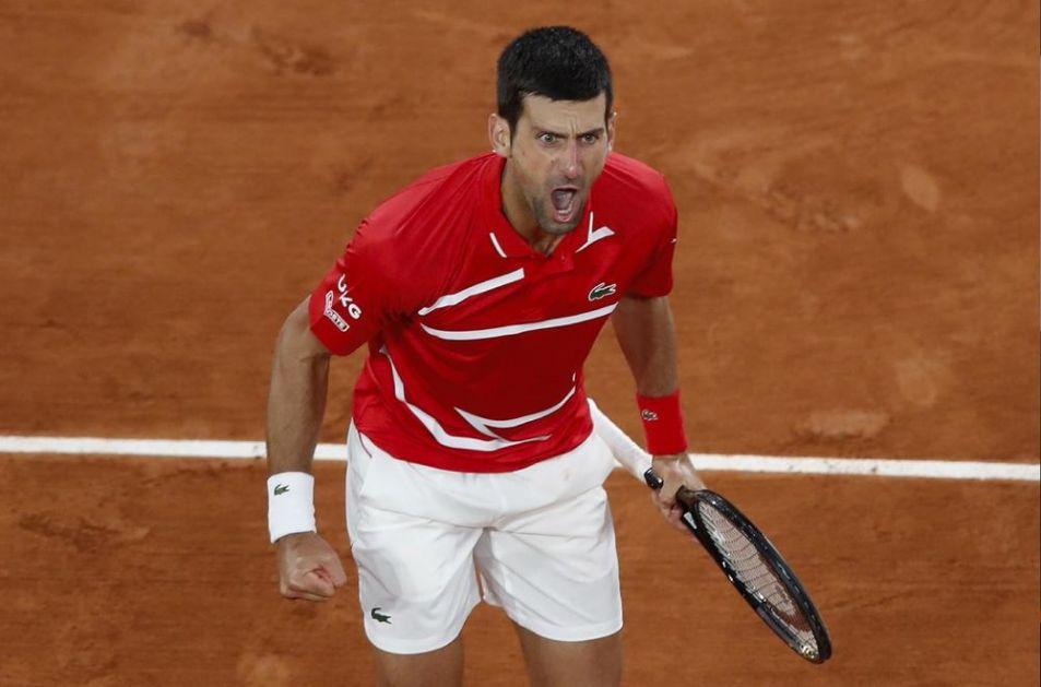 DECENIJA BRUTALNE DOMINACIJE ĐOKOVIĆA: Novak bolji od Rafe i Rodžera ZAJEDNO!