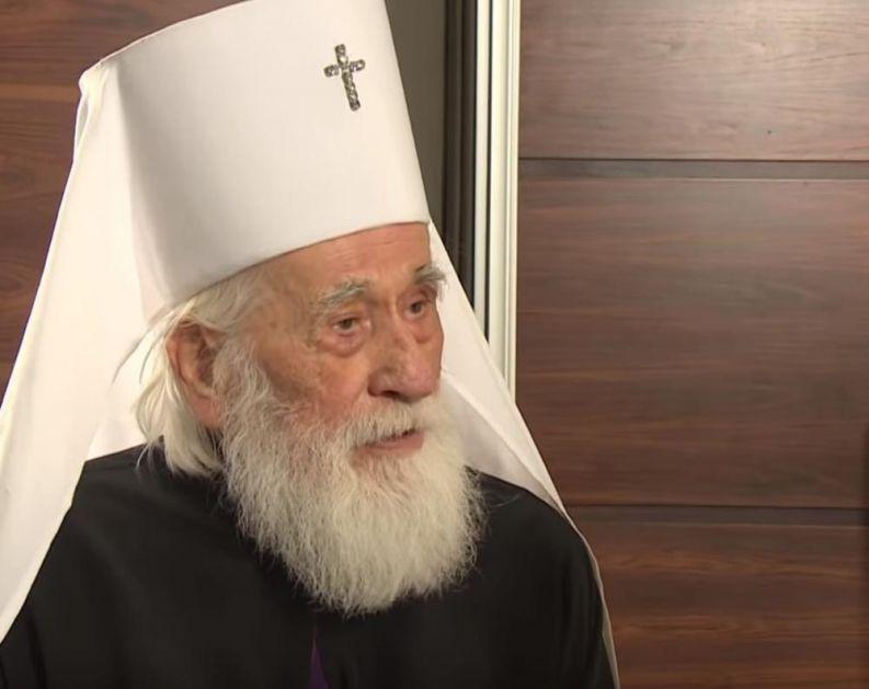 DEDEIĆ SE PONOVO OBRUŠIO NA SPC: Kaže da to nije crkva crnogorskog naroda, a onda udario i na ruskog mitropolita