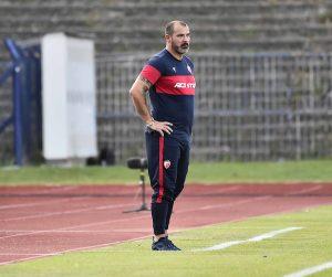 DEJAN STANKOVIĆ NAKON POBEDE: 'Tri gola raduju! Žao mi je što nisam uspeo da više izrotiram ekipu'