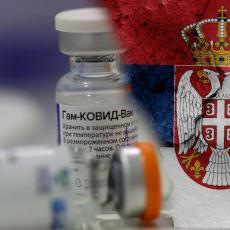 DEKA SOTIR (89) SE PRVI VAKCINISAO! Posle imunizacije poručio: Uvek sam slušao državu!
