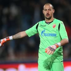 DELIJE SU TO SA NESTRPLJENJEM ČEKALE: Borjan OTKRIO u kom klubu će nastaviti karijeru!