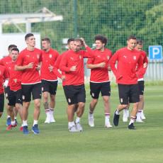 DELUJE JAKO ČUDNO: Igrao za Srbiju, a sada se pojavio u dresu druge reprezentacije (FOTO)