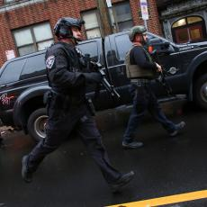 DEMONSTRACIJE DIVLJAJU U KALIFORNIJI: Vandalizam u najgorem obliku, UBIJEN POLICAJAC, dok drugi je ranjen
