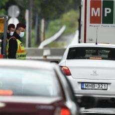 DEO AUSTRIJE I DALJE ZAKLJUČAN: Najnovija ograničenja bitna su za građane Srbije koji žive u Beču!