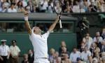 DERBI PRIPAO RODžERU: Za vimbldonsku krunu se bore Federer i Đoković!
