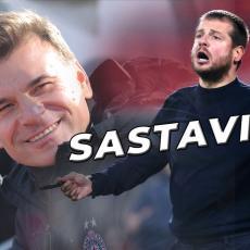 DERBI U HUMSKOJ: Stanojević spremio ZAMKU i OSVETU Lalatoviću (SASTAVI)