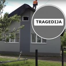 DERVENTA ZAVIJENA U CRNO: Dečak (10) u eksploziji zadobio teške povrede glave i tela, nije mu bilo spasa
