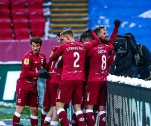 DESPOTOVIĆ SRUŠIO ZENIT! Srbin upisao gol i asistenciju! Fantastičan meč Rubina i ekipe iz Sankt Petersburga (VIDEO)