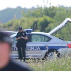 DETALJI HORORA u Mrčajevcima: Sin osumnjičen da je tupim predmetom udarao oca u glavu i UBIO GA NA MESTU