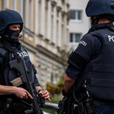 DETALJI ISTRAGE TERORISTIČKOG NAPADA U BEČU: Fejzulah pucao sam, ali u krvavi plan bila uključena opasna grupa
