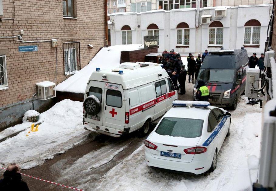 DETALJI NESREĆE U RUSKOM HOTELU: Eksplodirala toplovodna cev! 5 ljudi poginulo, 6 povređeno, među žrtava i dete!