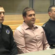 DETALJI PROPALOG PLANA NARKO BOSA: Šarić pokušao da opstruiše suđenje, a onda mu je SUD UZVRATIO UDARAC