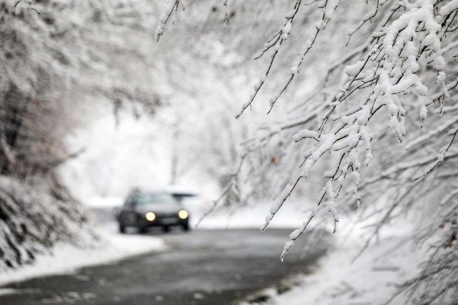 DETALJI TRAGEDIJE U HRVATSKOJ: Preminuli muškarci su iz okoline Požege, pronašli ih smrznute u snegu