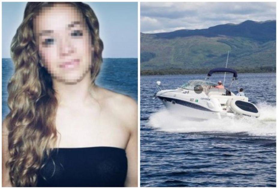DETALJI TRAGEDIJEA NA LETOVANJU U HRVATSKOJ: Austrijanka (28) ronila sa ocem pored plaže kada je gliser udario u glavu! (FOTO)