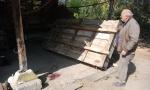 DETALjI TRAGEDIJE KOD VARVARINA: Više od 300 kilograma palo na nesrećnog dečaka!