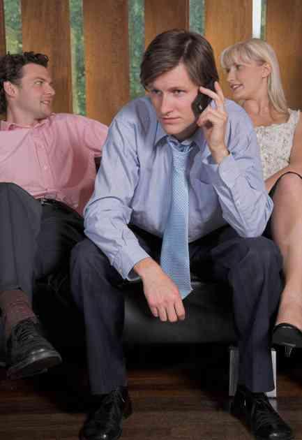 DETEKTIV NAPRAVIO SPISAK: Ovo su 20 najčešćih znakova da vas vara!
