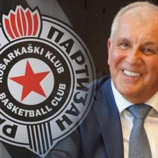 DETONACIJA U HUMSKOJ: Reprezentativac Albanije potpisao za Partizan!