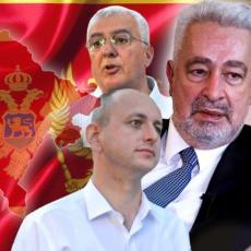 DF IMA JASAN CILJ: Zdravkove manipulacije neće proći, ovo su zahtevi najveće vladajuće partije u Crnoj Gori