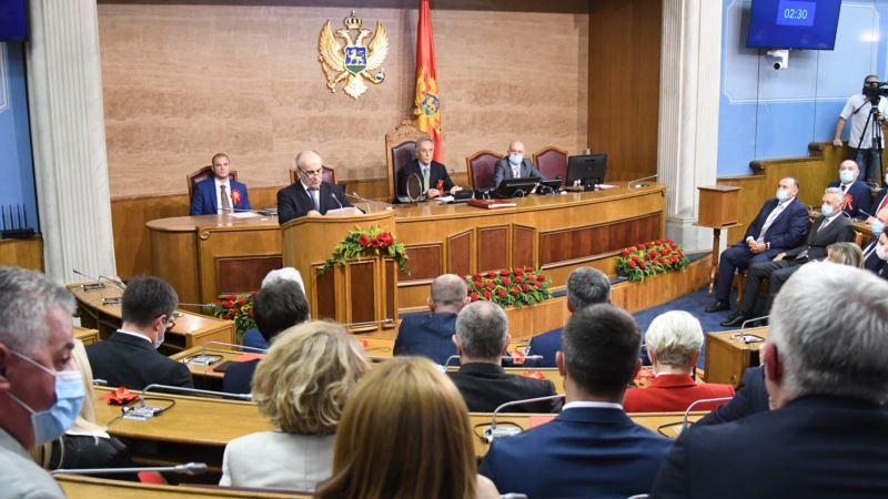 DF pismom traži izjašnjenje ambasadorke SAD u Podgorici