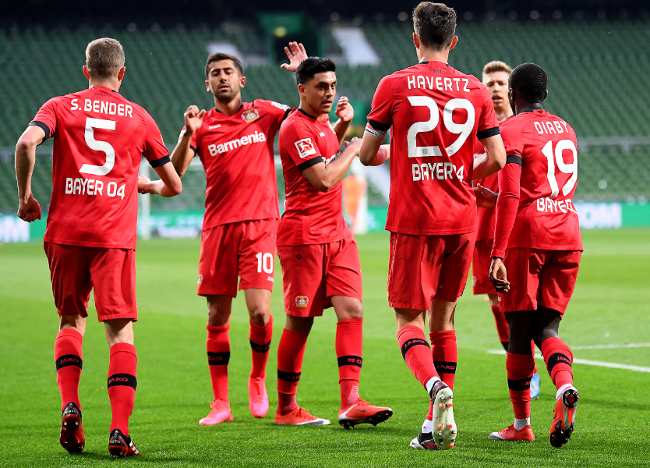 DFB Pokal - Leverkuzen u finalu posle 11 godina! (video)