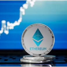 DIGITALNO ZLATO I PAMETNI UGOVORI Nova era kriptovaluta - Eterijum dostigao rekordnu vrednost