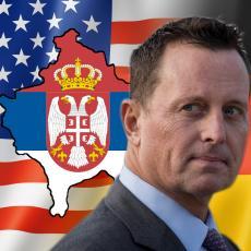 DIJALOG U FOKUSU TRAMPOVOG SPECIJALCA: Ričard Grenel novi potpredsednik SAD, ako reši Kosovo do novembra!