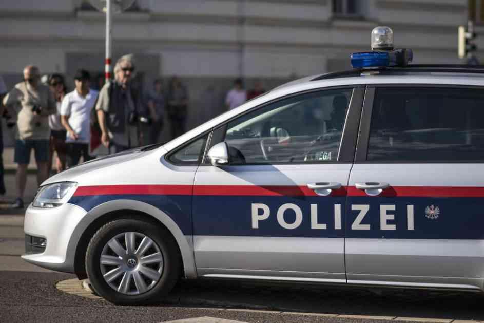 DILERI DROGE NAPALI I GRIZLI POLICAJCE U AUSTRIJI: Uhapšeni državljani BiH i Sijera Leonea