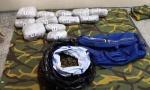 DILERI U PRITVORU: Kraljevačka policija zaplenila 7,7 kilograma marihuna