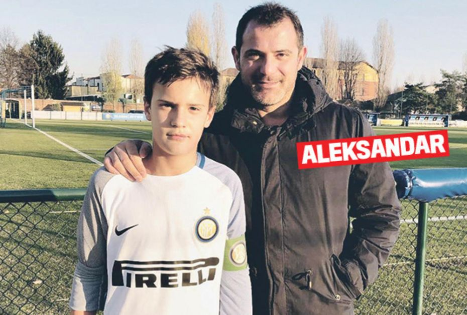 DINASTIJA STANKOVIĆA TRAJE: I drugi sin trenera Crvene zvezde pozvan u reprezentaciju Srbije