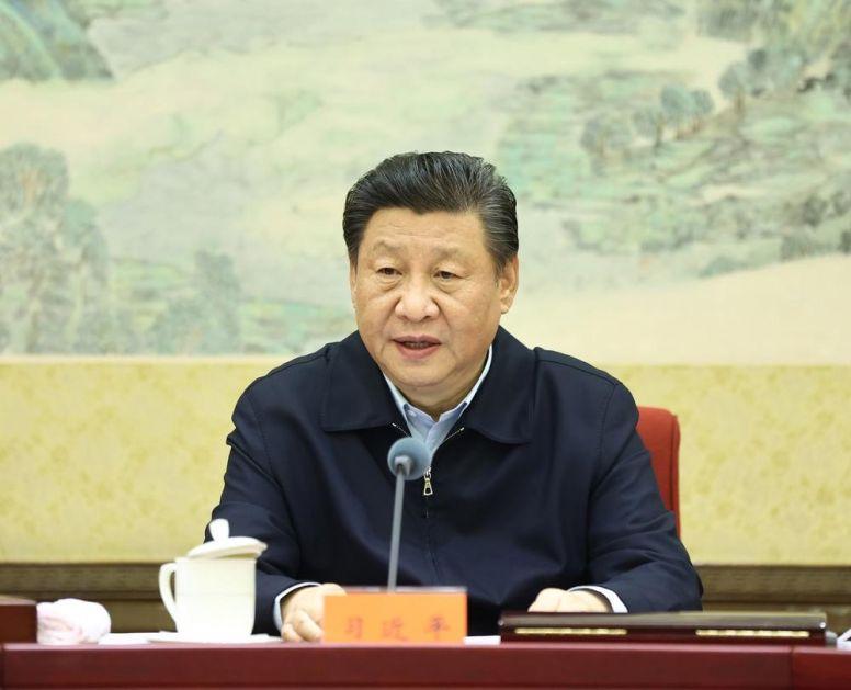 DIPLOMATIJA PREKO KAFE: Si Đinping pozvao šefa navećeg američkog lanca kafeterija da pomogne u poboljšanju odnosa Kine i SAD