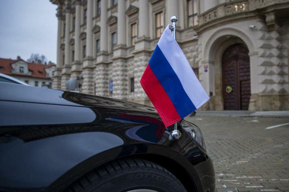 DIPLOMATSKI RAT SE ZAHUKTAVA: Češka proteruje 18 ruskih diplomata! Tvrde da su obaveštajci SVR i GRU!