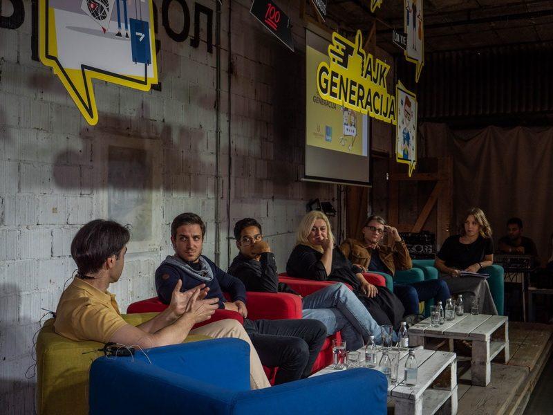 DIRECT MEDIA United Solutions i IPSOS Strategic Marketing predstavili rezultate istraživanja o Lajk generaciji – Mladi u Srbiji: Sreća nije u materijalnom bogatstvu