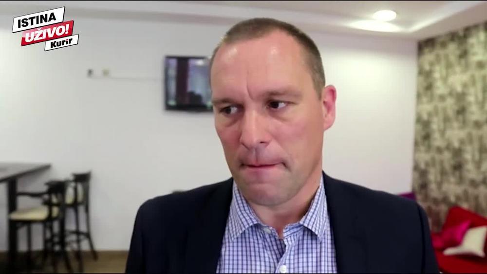 DIREKTOR ABA NOVOSEL: Budućnost podnela zahtev za poništenje finala, Olimpijakos, Panatinaikos i jedan izraelski klub hoće na Jadran KURIR TV