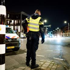 DIVLJANJE NA ULICAMA HOLANDIJE: Protesti u više gradova zbog mera protiv pandemije, uhapšeno više od 470 ljudi (FOTO/VIDEO)