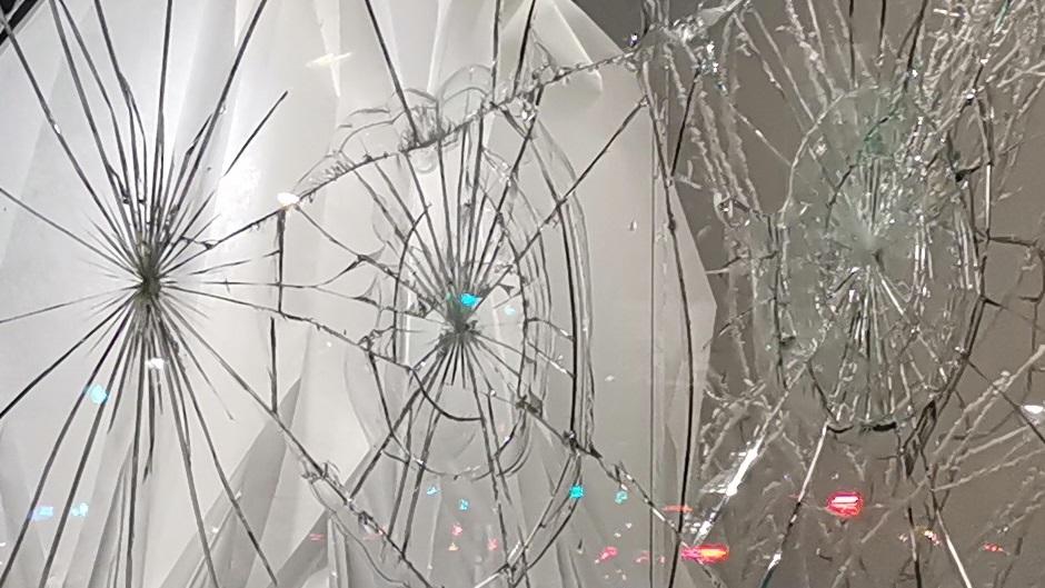 DIVLJAŠTVO: Autobus iz Prizrena kamenovan kod Kruševca