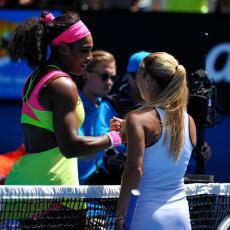 DIVNE VESTI: Slavna teniserka TRUDNA