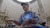 """DJ set u Černobilju: Ovo nije mrtvo mesto"""""""