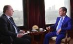 DMITRIJ MEDVEDEV ZA NOVOSTI: Rusija ne menja stav o Kosovu, opasna ideja o Velikoj Albaniji