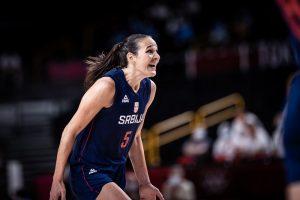 DO SADA SMO USPEVALE DA NAPRAVIMO SAMO NEMOGUĆE: Srpske košarkašice spremne za susret sa Amerikom!