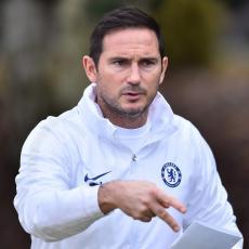 DOBIO JE OTKAZ, ALI ĆE IMATI ČIME DA SE UTEŠI: Lampard zbog raskida ugovora dobio lepu sumu novca